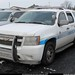 Prince George's County Police K-9 Maryland Chevrolet Tahoe