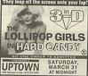 03/31/07 The Lollipop Girls in Hard Candy (In 3-D) @ Uptown, Minneapolis, MN (NYCDreamin) Tags: 3d theuptown hardcandy xmovies 033107 thelollipopgirls mjiineapolismn