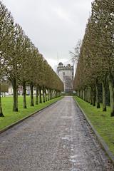 _DSC2875_DxO (Alexandre Dolique) Tags: castle chteau parc rambouillet d810