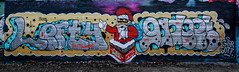 HH-Graffiti 2784 (cmdpirx) Tags: street urban color colour art public up wall graffiti nikon mural paint artist space raum character kunst hamburg can spray crew hh piece farbe bombing throw dose fatcap kru ryc d7100 oeffentlicher