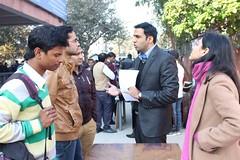 2 (shOObh group) Tags: employment fair job career nios shoobh bharatgauba