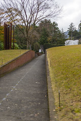 Hakone Open-Air Museum (Propangas) Tags: travel sculpture art japan museum outdoor jp