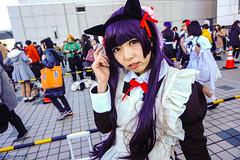 @miki_miki0503 (Makopyon!) Tags: cosplay comiket c89
