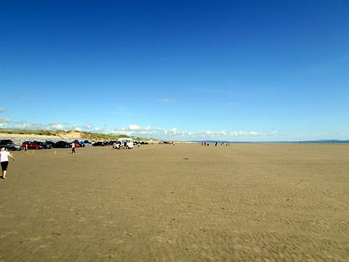 Pendine Sands