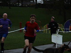 DSCN6531 (Kartibok) Tags: 94 chippenhamparkrun 20160206