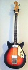 signature bass 2882