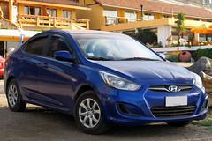 Hyundai Accent 2012 (RL GNZLZ) Tags: 14 hyundai accent 2012