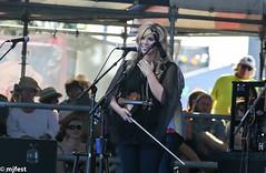 Jazzfest - Allison Krauss (MJfest) Tags: music fairgrounds us concert louisiana unitedstates neworleans nola jazzfest allisonkrauss jazzfest2015