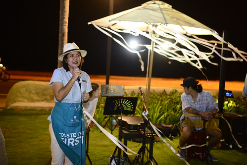 Artistry of Flavors Matua experience at Luna La Pran