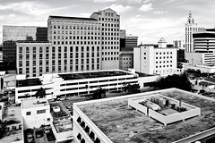Downtown Coral Gables, Florida, U.S.A. (Lago Tanganyika) Tags: city usa building downtown cityscape florida highrise coralgables miamidadecounty jorgemolina nikond7100