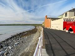 2015 Lahinch (murphman61) Tags: county ireland sea beach coast seaside clare shops ire lehinch anclr anchlir