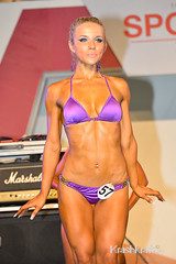 Sports Expo (krashkraft) Tags: thailand women contest competition bodybuilding pageant allrightsreserved physique 2014 sportsexpo krashkraft