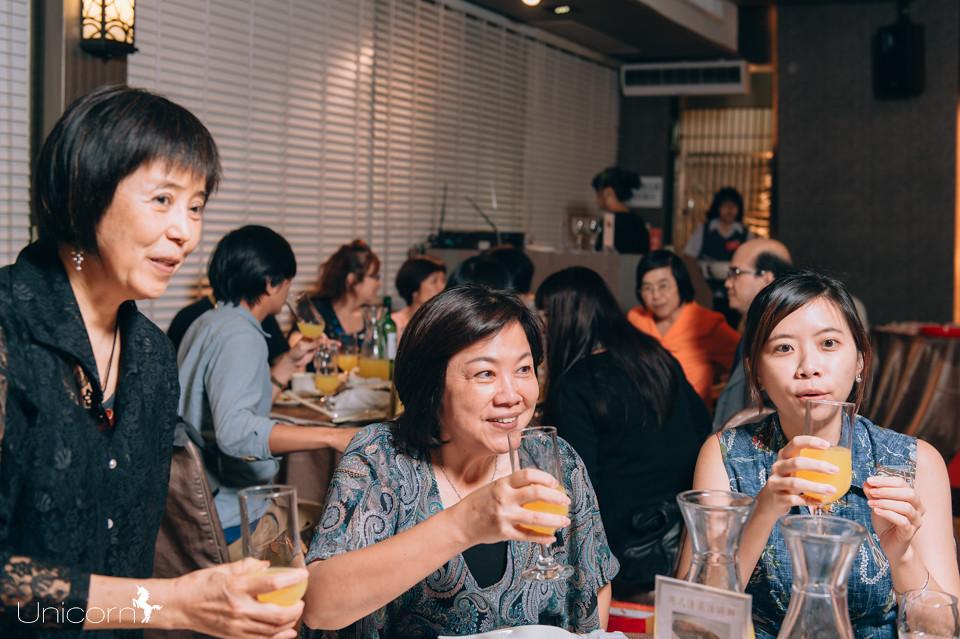 《婚攝》安傑 & 燕妮 / 青青食尚花園會館