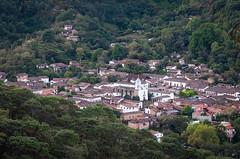 Sleepy Village (ckocur) Tags: mountains mexico town jalisco sierra sansebastian sansebastiandeloeste sierraoccidental