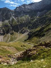 Circo de Barrosa (Manolo Moliner) Tags: walking paisaje senderismo pyrénées pirineos randonnée pirineocentral