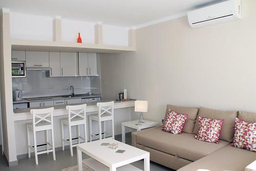 """Apartamento """"La playa"""" Los pocillos"""