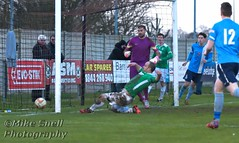 Aylesbury United v Fleet Town 2016 (Michael J Snell) Tags: game sport football goal soccer aylesbury gregwilliams nonleague nonleaguefootball theducks aylesburyunited aylesburyunitedfc fleettownfc