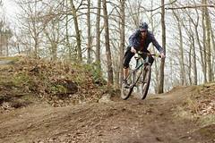 Solartag auf dem Sonnis (all martn) Tags: mountain bike all steel mtb solaris hardtail cotic