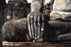 _GRL7586 (TC Yuen) Tags: architecture thailand ruins asia southeastasia buddha unesco worldheritage norththailand ancientcapital