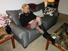 AshleyAnn (Ashley.Ann69) Tags: t tv cd crossdressing tgirl transgender tranny transvestite trans transexual crossdresser crossdress ts gurl tg crossdressed tgurl trannybabe tdoll