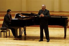 MEX MR RECITAL DE PIANO Y VOZ CCOY02 (Fotogaleria oficial) Tags: mexico piano recital ciudad musica voz cultura tenor cdmx