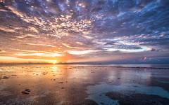Maldivian Sunset (Sarmu) Tags: ocean sunset sea wallpaper sky cloud seascape nature water landscape island highresolution view outdoor dusk widescreen 1600 highdefinition resolution 1200 hd wallpapers maldives 1920 goldenhour atoll ws 1080 1050 720p 1080p 2015 1680 720 2560 northcentralprovince sarmu alifualifuatoll alifualifu kandolhu kandolhuisland