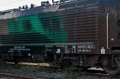 0579_2016_02_28_Wanne_Eickel_MRCE_dispolok_DISPO_ES_64_F4_-_151_6189_151_565_TXLA_6185_533 (ruhrpott.sprinter) Tags: railroad train germany logo u2 deutschland graffiti diesel outdoor natur eisenbahn rail zug db cargo 64 101 nrw passenger 12 es fret flugzeug ruhr ruhrgebiet f4 freight vt locomotives metropole sncf erb 113 lokomotive 181 txl 182 146 sprinter thalys ruhrpott 422 gter 1428 0427 425 rbh ctd 0275 dispo 5403 6143 mrce 0043 reisezug txla dispolok txlogistik abellio velaro ellok hkx