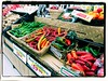 Red Hot (julimexikiwi) Tags: chile newzealand food hot fruit pepper vegetable grocery lowerhutt jinas