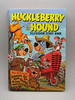 Huckleberry Hound TV Story Book (The Moog Image Dump) Tags: bear cute television book comic mr hound pixie boo story strip kawaii yogi dixie 1959 jinks huckleberry hannabarbera