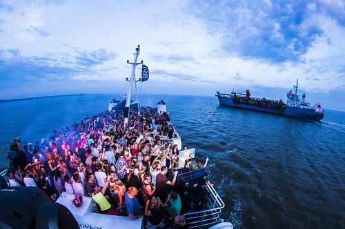 dance del mar