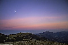 20022016-_MG_6695 (fabriziodedonatis) Tags: sunset italy panorama snow ice canon de landscape frost tramonto fabrizio 7d neve urbino 1855 pesaro ghiaccio nerone montaga donatis
