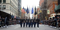 New York National Guard (The National Guard) Tags: new york nyc usa holiday ny st infantry america soldier army us day military united guard parade national nationalguard soldiers states ng patricks fighting guardsmen troops 60th pattys paddys guardsman 69th nyng