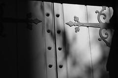 Back street chapel (Con_Pyro) Tags: door fuji adelaide fujifilm xpro1 conpyro architurctural