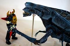 DSC06269 (apolion2) Tags: eye studio de robot dragon alien go battle super queen half animation beast neo wars toei espacio akio nagai neca sugino gaiking daiku gladiador daiya maryu