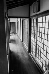 Temple Ryoanji (Pou42) Tags: bw white black blanco temple kyoto negro wb zen blanc japon ryoanji templo negre jap blancinegre airelibre japo blancoinegro