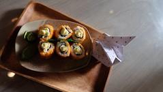 KIKKOMAN AT 25 MUSHROOMS052 (Rodel Flordeliz) Tags: food cooking mushroom recipe cuisine japanese maki kikkoman boneless 25mushroom