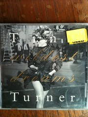 Tina Turner (People, Places & Things) Tags: music cds tinaturner