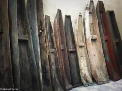 San Miguel Allende (gerez2307) Tags: wood color latinamerica mexico sanmigueldeallende guanajuato canoas