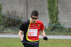 Jogging 13000 yards 2016 (Patrick Williot) Tags: yards waterloo jogging challenge brabant wallon 2016 13000