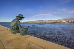 El pescador de sueos (Macreando) Tags: explore sigma1020mmf456 sonyalpha macreando sonyalpha580 lagrimon