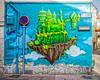 carpentras graffiti (-liyen-) Tags: graffiti france carpentras colourful wall outdoors summer provence art whimsical strange fujixt1 challengeyouwinner cyunanimous cy2