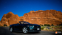 2015 09 Automotive - Hertz Out West Mustang Adventure 20 - Arches (Deremer Studios) Tags: desktop sunset wallpaper classic cars night landscape photography grandcanyon unitedstatesofamerica fineart scenic arches automotive exotic astrophotography yellowstone rockymountains hd grandtetons nationalparks collector 1080p deremerstudios