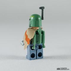 REVIEW LEGO Star Wars 75137 Carbon-Freezing Chamber 07 (HelloBricks) (hello_bricks) Tags: star starwars lego review solo esb empire bobafett wars han hansolo empirestrikesback revue bespin fett cloudcity carbonite episodeiv 75137 ugnaught hellobricks