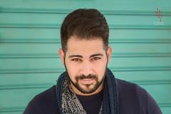 Andrea (Winter Guest) Tags: boy portrait guy retrato andrea ritratto junge garon ragazzo portraat