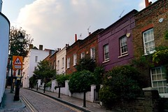 Back Lane (xabirequejo) Tags: london cityscape hampstead backlane backln