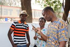 IMG_0195 (Seigla) Tags: bnin lection prsidentielle tweetup bninvote