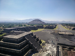 Temple of the Sun, Teotihuacan