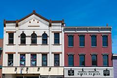 Downtown Hazleton (Brad Clinesmith) Tags: pennsylvania hazleton nepa