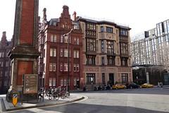 Kensington Gore London England (roli_b) Tags: street uk houses england house london royalalberthall scenery britain great haus scene oldhouse gore kensington kensingtongore