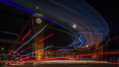 HC9Q1237-1 (rodwey2004) Tags: longexposure nightphotography westminster landmarks parliament bigben lighttrails iconic